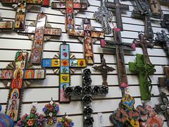 Decorative crucifixes