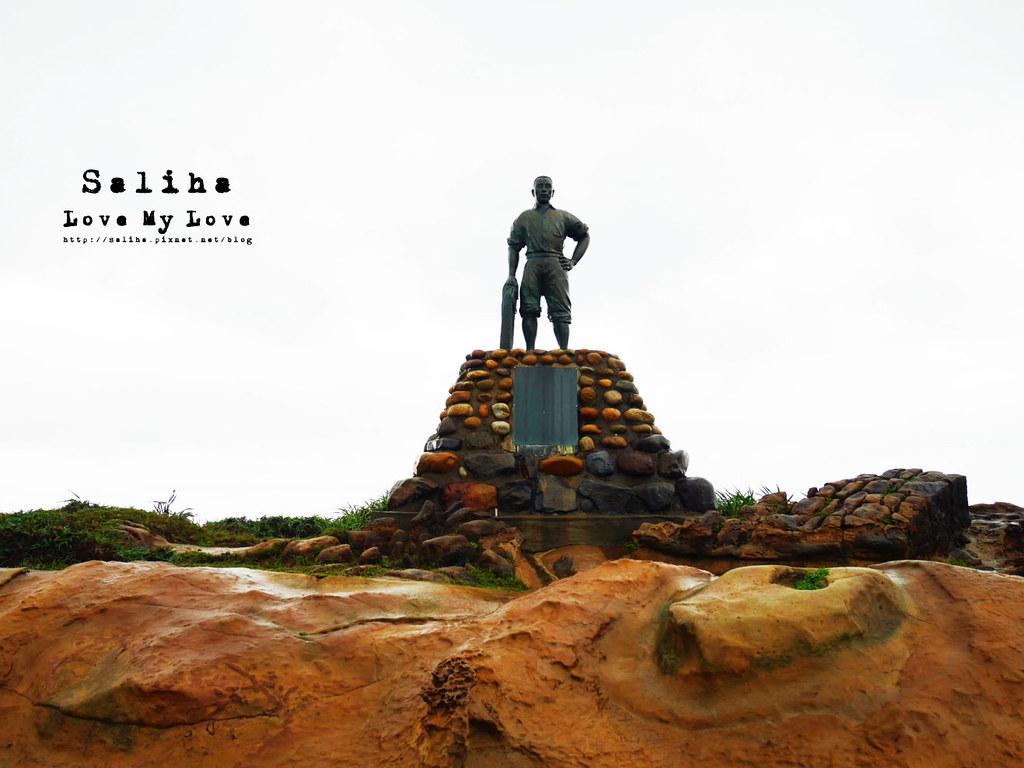 新北金山萬里一日遊景點推薦野柳地質公園 (22)