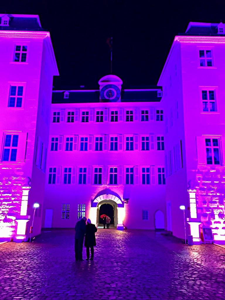 Weihnachtsmarkt Schwetzingen.Schloss Weihnachtsmarkt Schwetzingen Annette Elisabeth