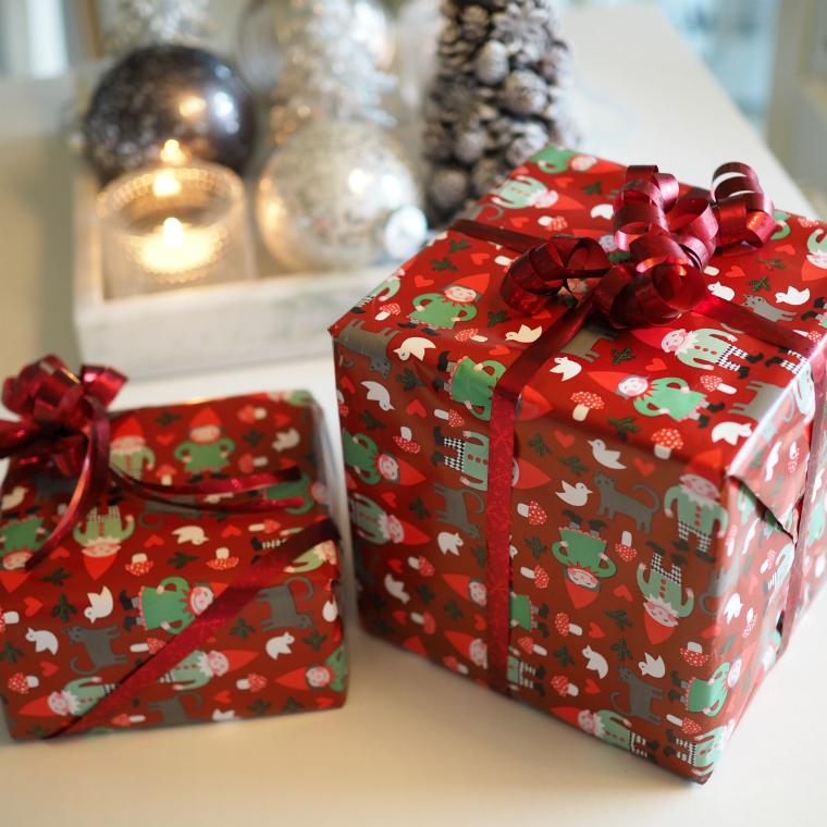 joululahjat 2