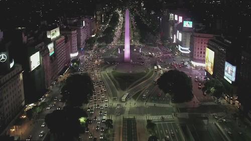 ¡BIENVENIDOS A LA ARGENTINA, BIENVENIDOS AL #G2018!