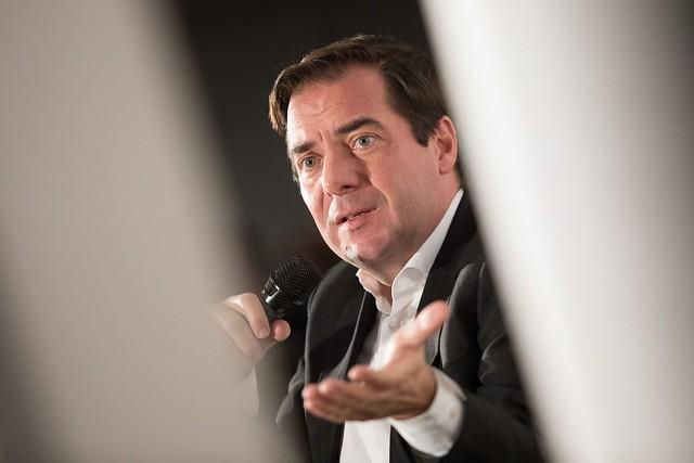 DIALOG mit Rainer Nowak