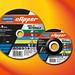 Norton-Clipper-Multi-Material-Produkt