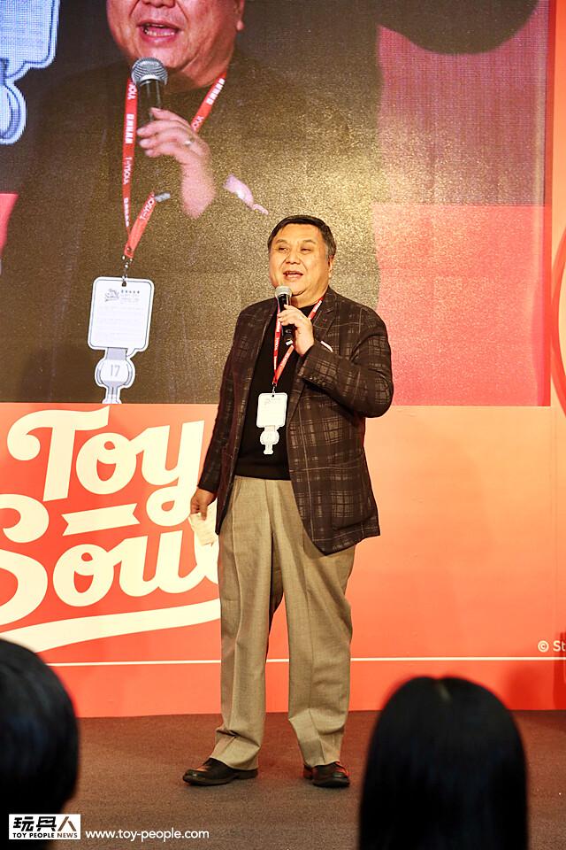 玩具探險隊【TOY SOUL 2017 亞洲玩具展】Day 1. 活動花絮完整報導