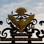 Anzio-Nettuno - Sicily–Rome American Cemetery and Memorial 10 - 12-16-12