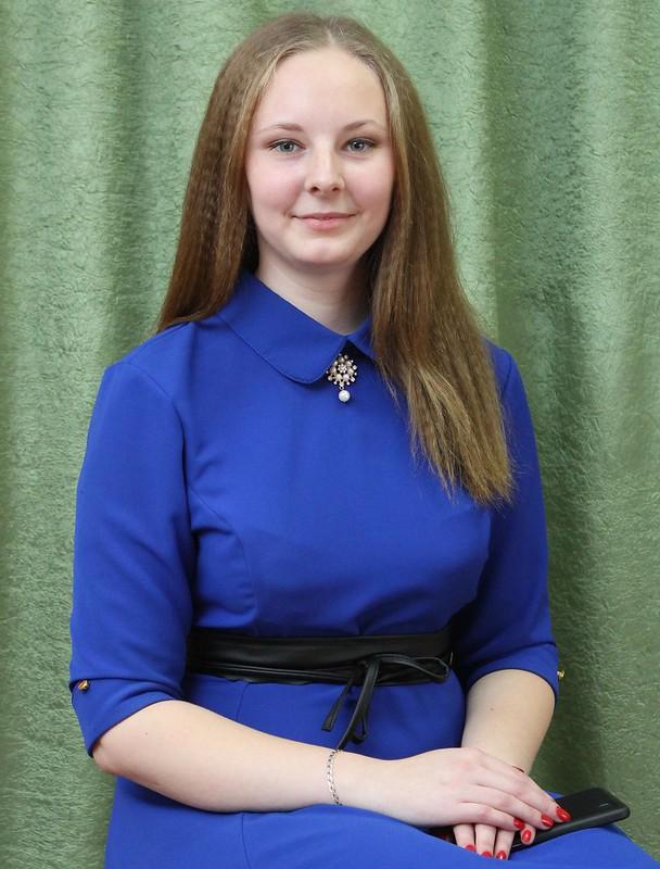 Наталия Владимировна Гриднева