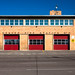 Denver Fire Station 6 in Auraria