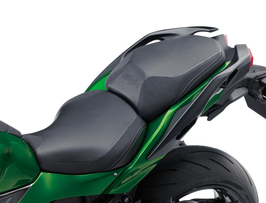 Kawasaki NINJA H2 SX  SE 2019 - 24