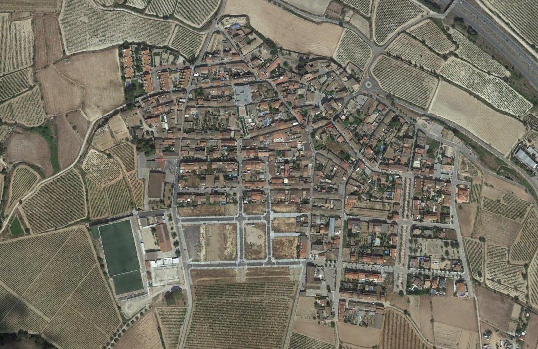 moja, barcelona, wet, después, urbanismo, planeamiento, urbano, desastre, urbanístico, construcción, rotondas, carretera