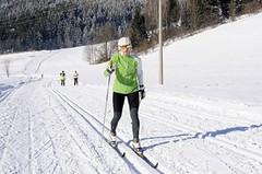 SPECIÁL: Tréninkové plány pro tři výkonnostní úrovně běžců na lyžích