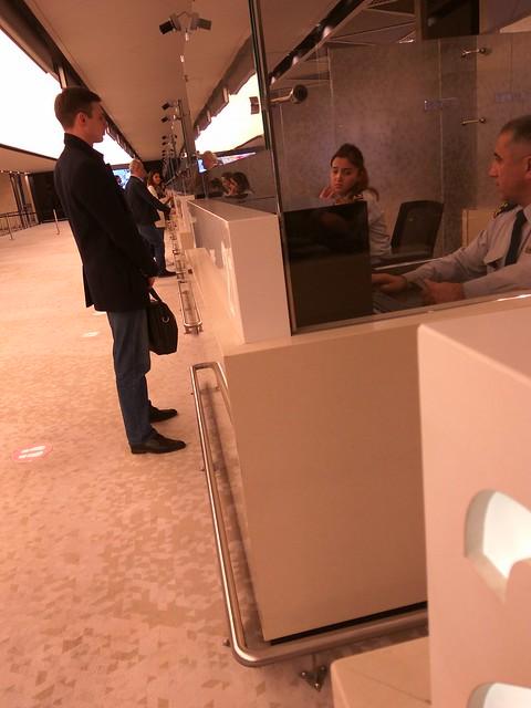 Heydar Aliev Airport