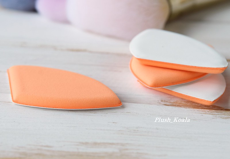 Деньги на ветер: Real Techniques Miracle Blotting Cushions - отзыв DSC_0106