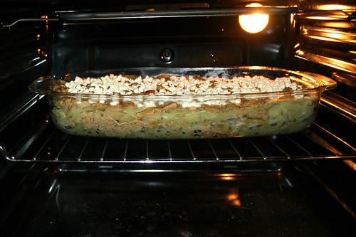 81 - Im Ofen backen / Bake in oven