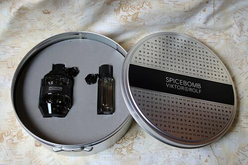 Viktor & Rolf - Spicebomb