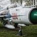 MiG-21MF (6814)
