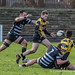 Samuel Driver passes to Mitchell Lamb for a Hinckley try-0751