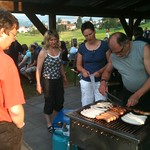 2010 Grillabend