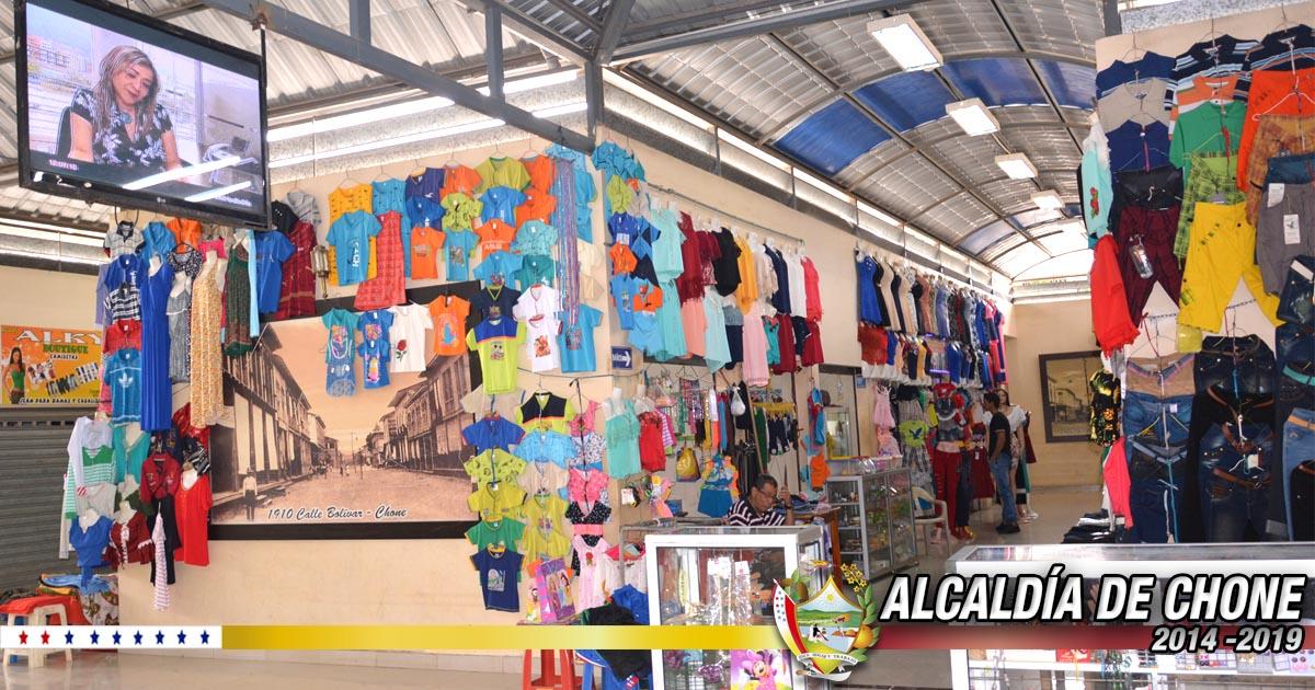 Asociación de comerciantes bahía 15 de Noviembre cumplió 33 años de fundación
