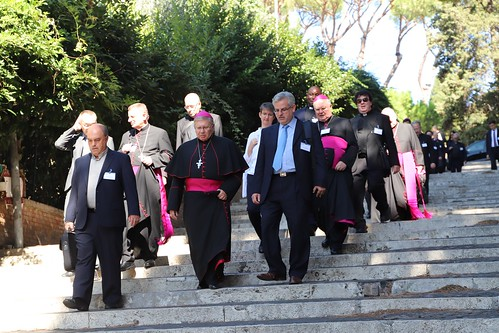 2017 - Meeting of the persons responsible of the Bishops' Conferences in Europe for the pastoral care of migrants