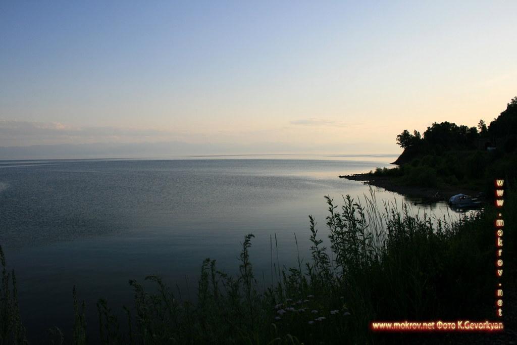 Деревня Шумиха Озеро Байкал в этом альбоме фотоработы