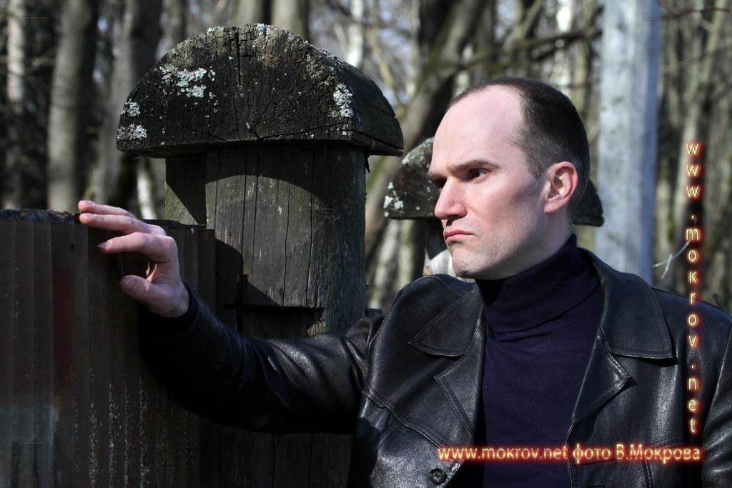 Егор Баринов «Карпов. Сезон третий».