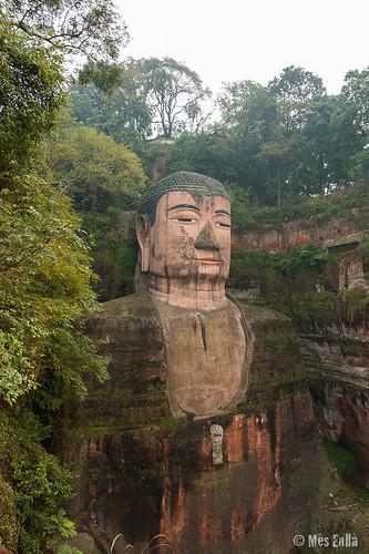 Buda de Leshan