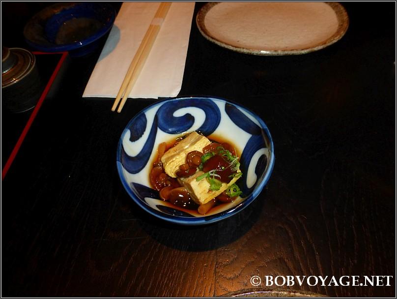 דאשי מאקי ב- שיראטויה  (shiratoya)
