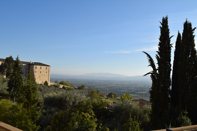 Via Umbria Farmhouse Review