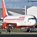 F-WWTN / VT-CIH Airbus A320-251N 8030 Air India