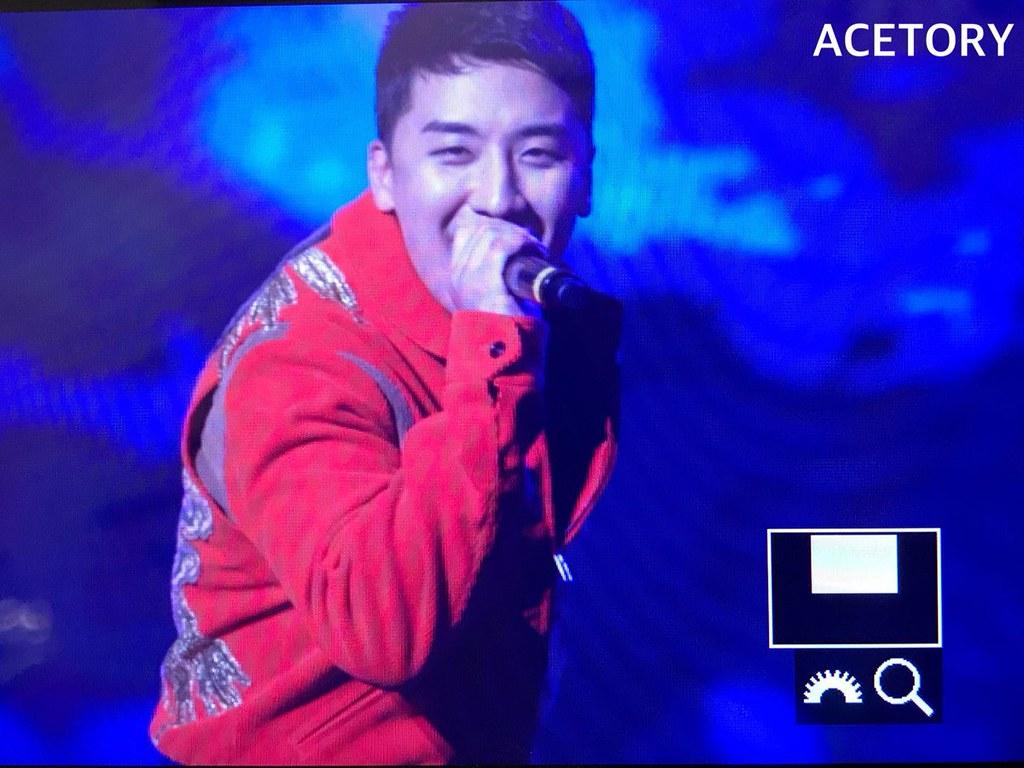 BIGBANG via Acetory - 2017-12-15 (details see below)