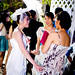 Thailand Bangkok SC Park Hotel Wedding by NET-Photography | Thailand Photographer
