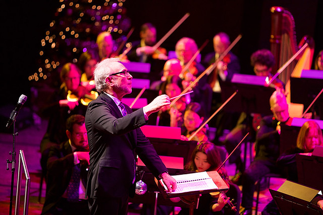 GR Symphony 2017 Holiday Pops