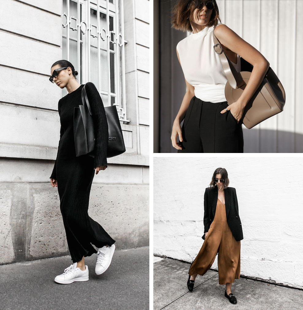 9 Minimalist Fashion Bloggers to Follow (Kaitlyn - Modern Legacy)