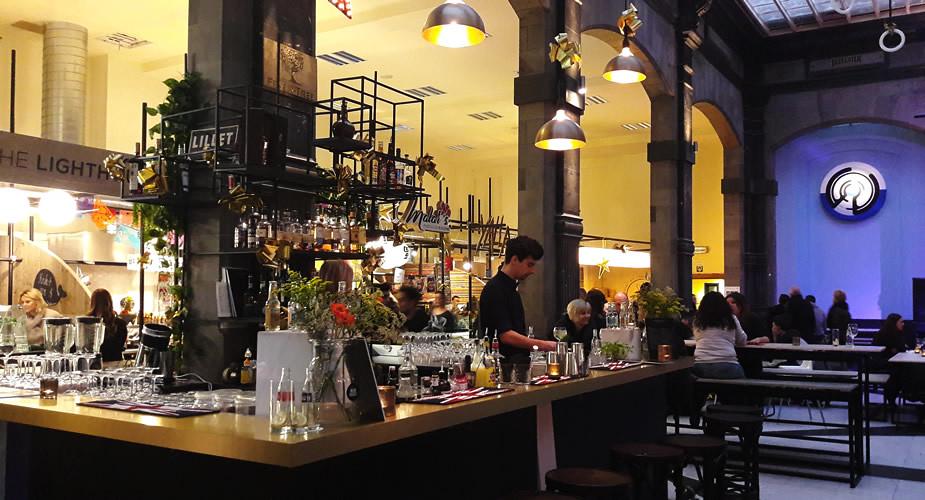 Leuk lunchen in Antwerpen: Mercado | Mooistestedentrips.nl