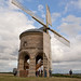 TIMS Mill Tour 2017 UK - Chesterton Windmill-0443