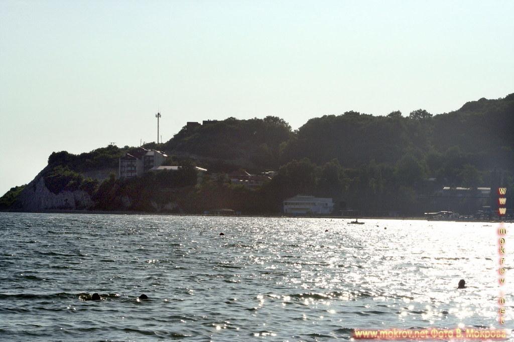 Черное море Город Архипо-Осиповка