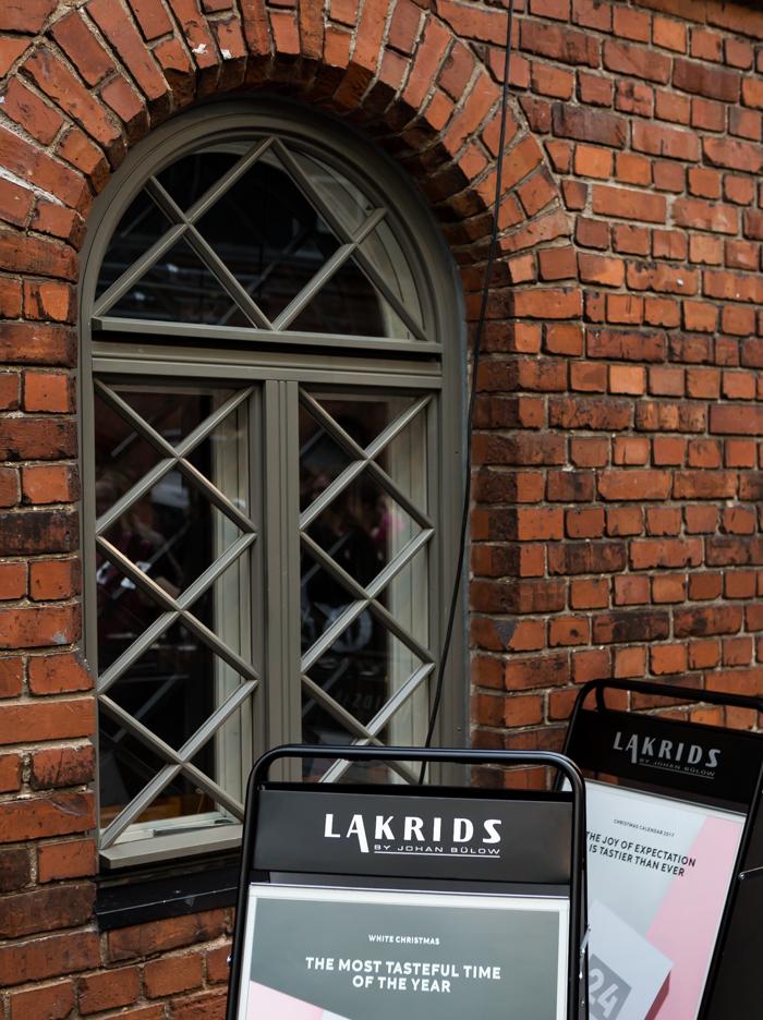 Lakritsa- ja salmiakkifestivaalit 2017 Wanha Satama Helsinki Lakrids by Johan