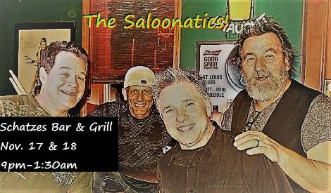 Salootatics 11-17, 11-18-17