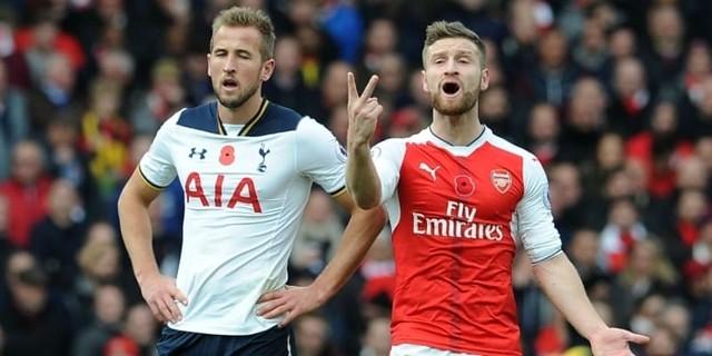 Harry Kane Mengakui Memaksakan Diri Sewaktu Menghadapi Arsenal