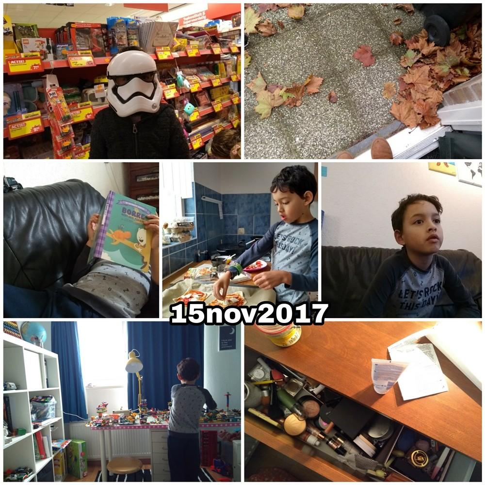 15 nov 2017 Snapshot