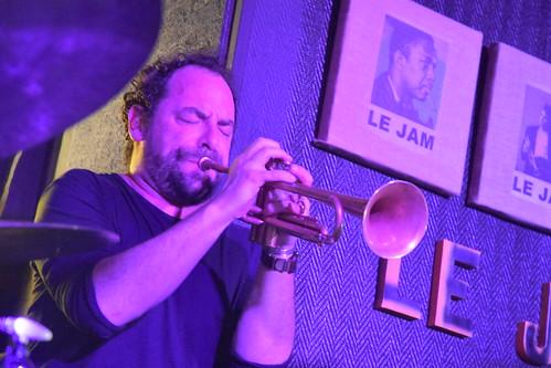 Christophe Leloil Trio by Pirlouiiiit 25112017