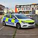 Devon & Cornwall Police - KT17 XZF - Exeter Bus Station