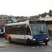 Stagecoach 47084 WA04TWX Paignton bus station 7 November 2017
