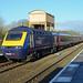 GWR HST 43171, Kemble