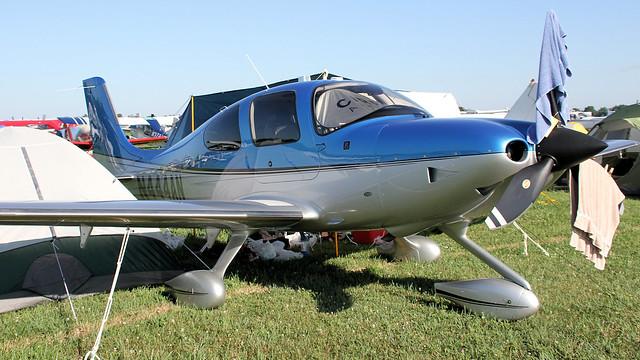 N444AN