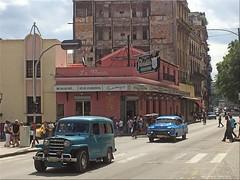 Havanna/Kuba - El Floridita