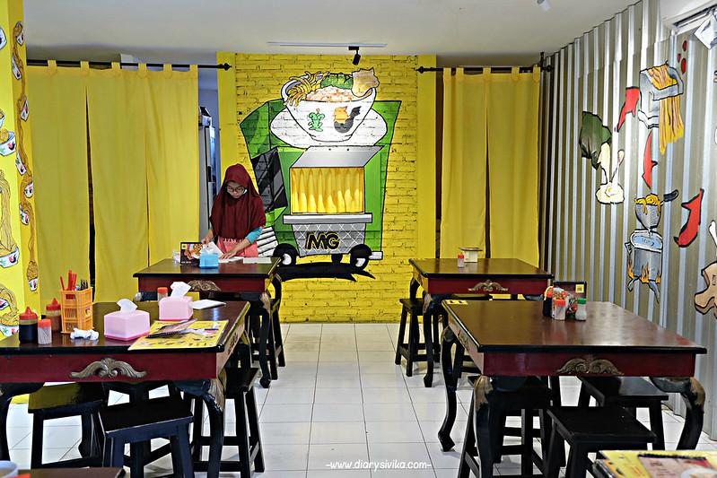 Bakmi MG di Surabaya 10