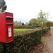Hoober Post Box