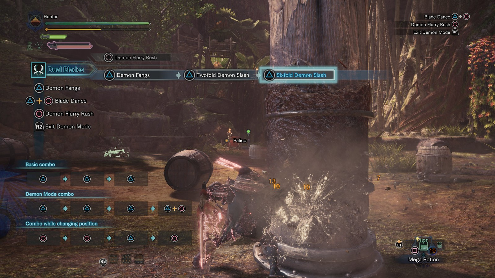 Già disponibile il pre-dowlnoad della beta di Monster Hunter World