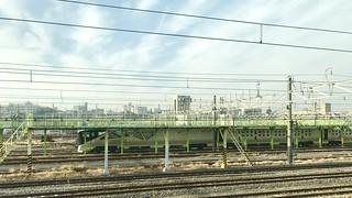 今日のトランスイート四季島 - 上野駅と東京駅と四季島バス